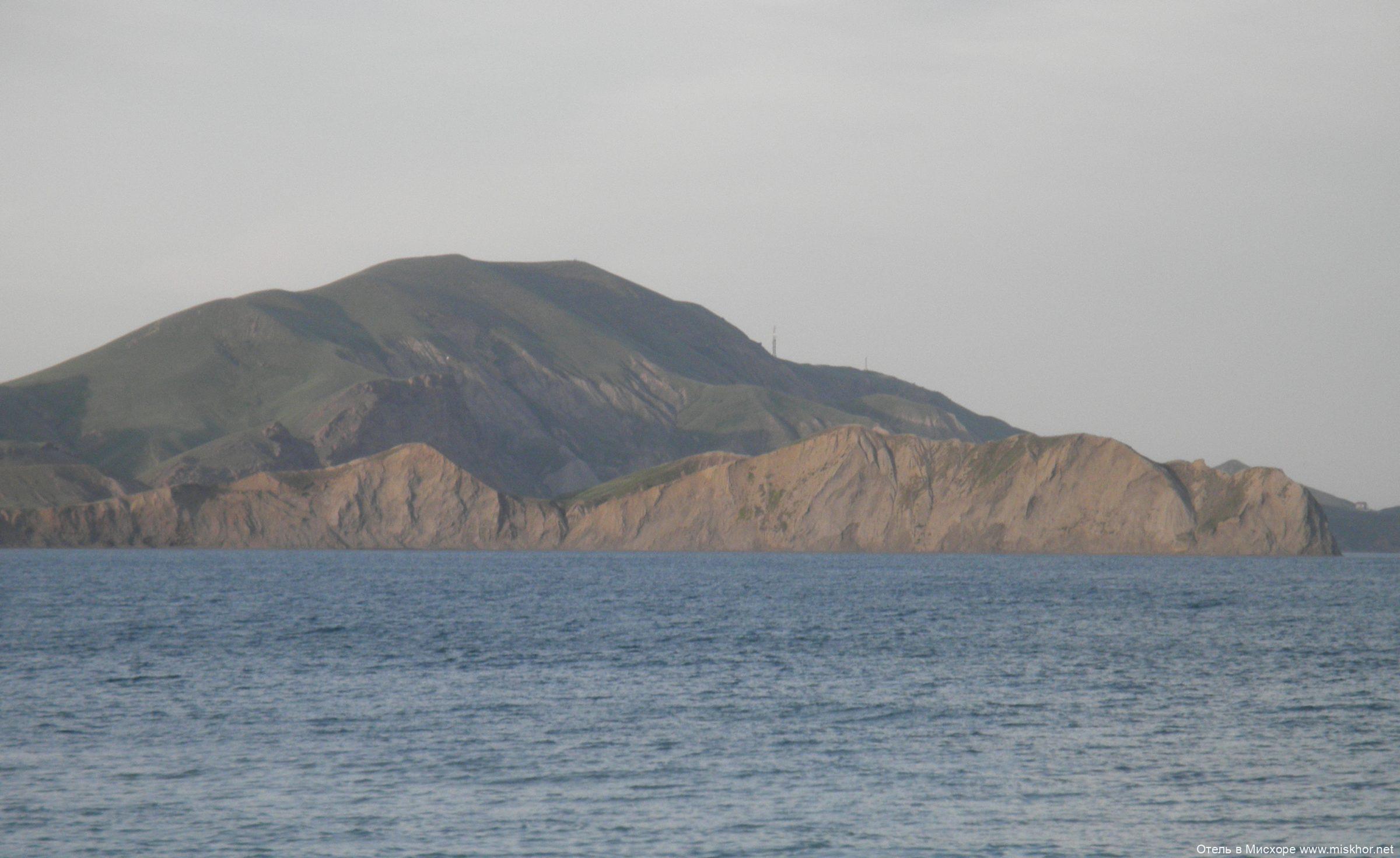 Южный берег Крыма (ЮБК)